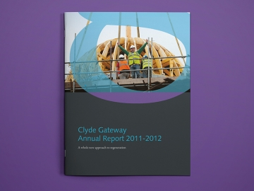 Clyde Gateway Annual Report