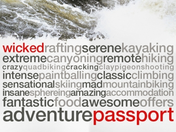 Adventure Passport