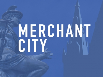 Merchant City Art Trail