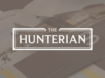 The Hunterian at Kevin Hall
