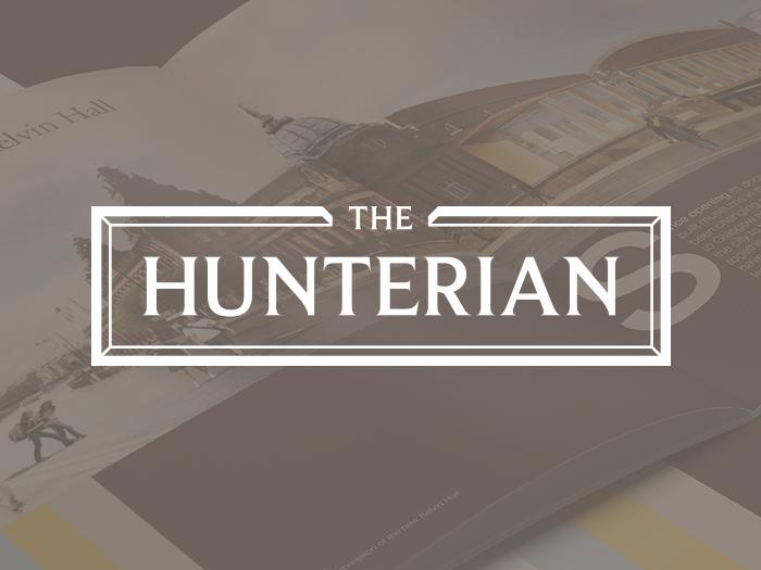 The Hunterian