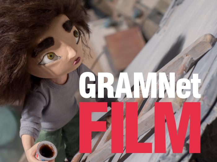 GRAMNet